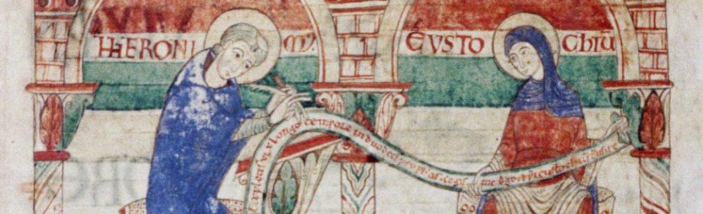 Le genre au Moyen Âge